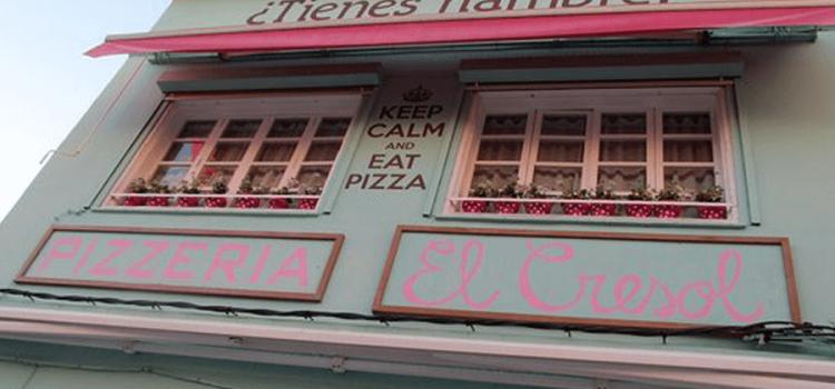 Pizzeria El Cresol