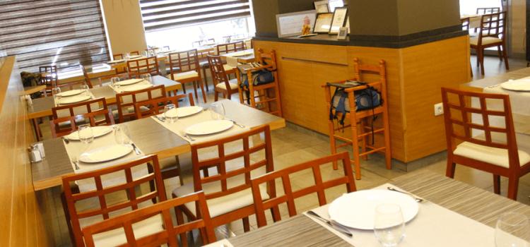 Restaurante El Lloc