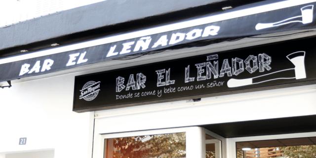 Bar El Leñador