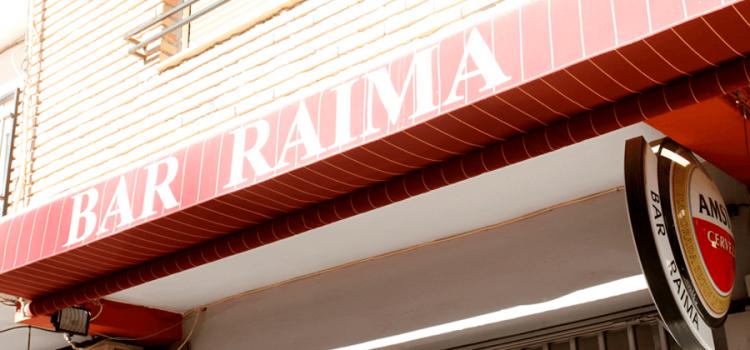 Bar Raima