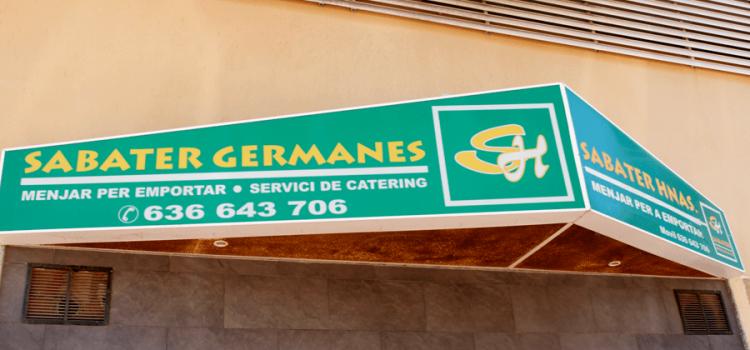Sabater Germanes Catering I Menjars