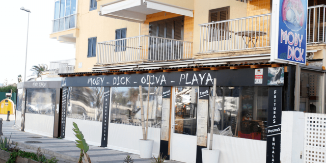 Restaurante Mobydick