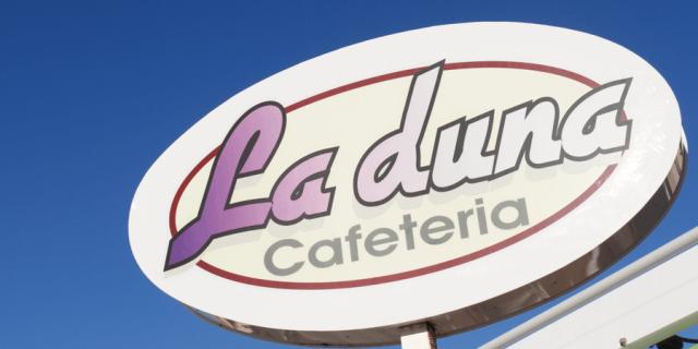 Cafeteria La Duna