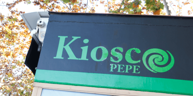Kiosko Pepe