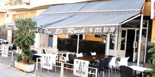 Bar Iri El Roig
