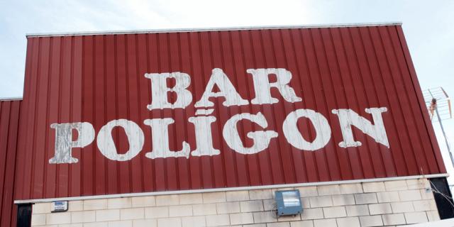 Bar Poligon
