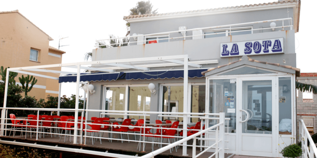Restaurante La Sota