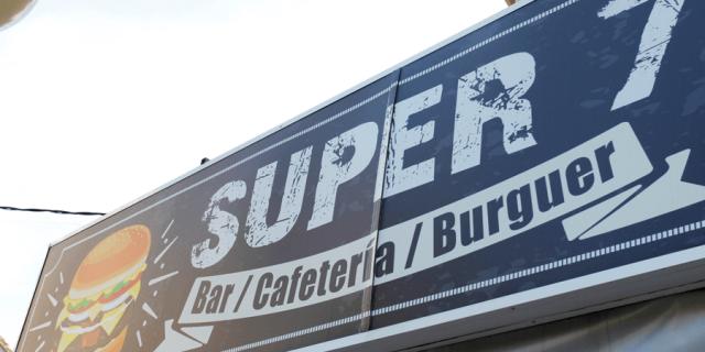 Bar Burguer Super 7