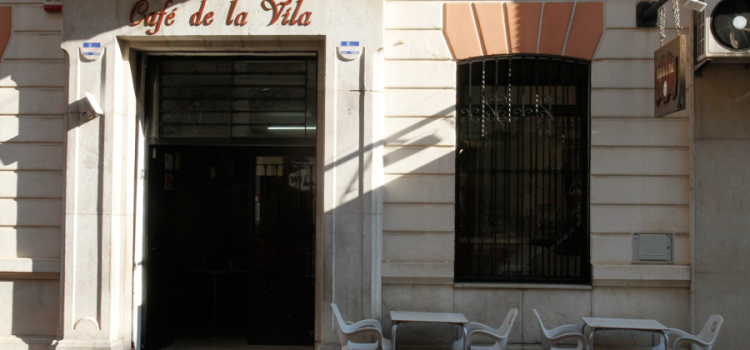 Café de la Vila