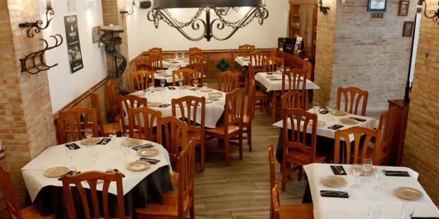 Bar Restaurante El Pelut