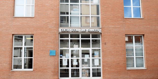Centre Social Sant Francesc