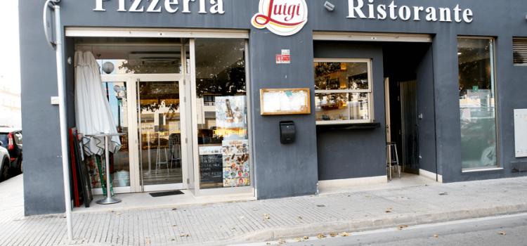 Pizzeria Ristorante Luigi