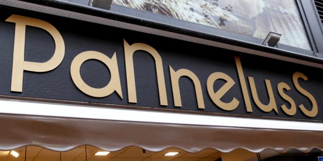 Pannelus Cafetería Panadería