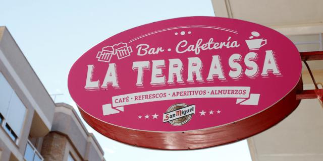 Bar La Terrassa