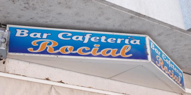 Bar Rocial