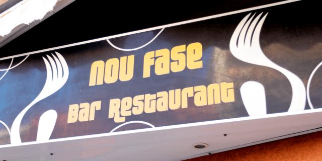 Bar Restaurante Nou Fase